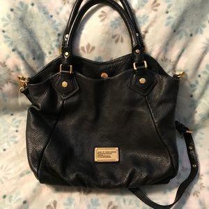 Marc by March Jacobs classic Q Fran purse